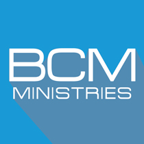 B. Courtney McBath Ministries